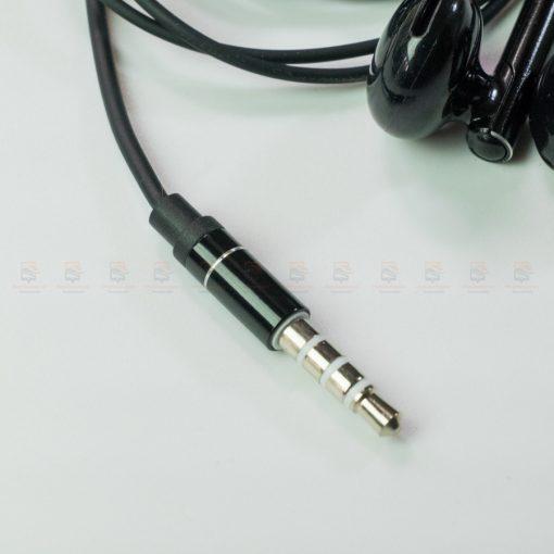 หูฟัง earpod เสียงดี เบสนุ่ม ลึก dprui MX605 Hight-Quality Sound สินค้าจริง-3