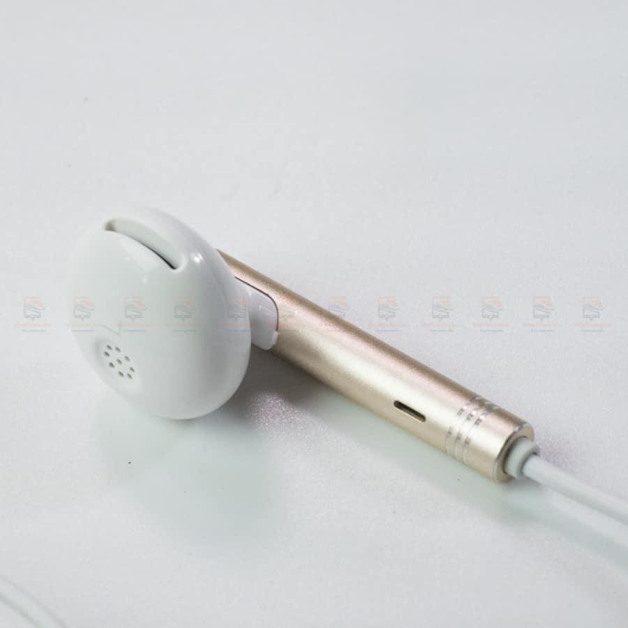 หูฟัง earpod เสียงดี เบสนุ่ม ลึก dprui MX605 Hight-Quality Sound สินค้าจริง-6