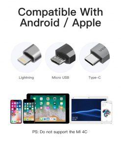 วิธีต่อมือถือเข้าทีวี iPhone android-12
