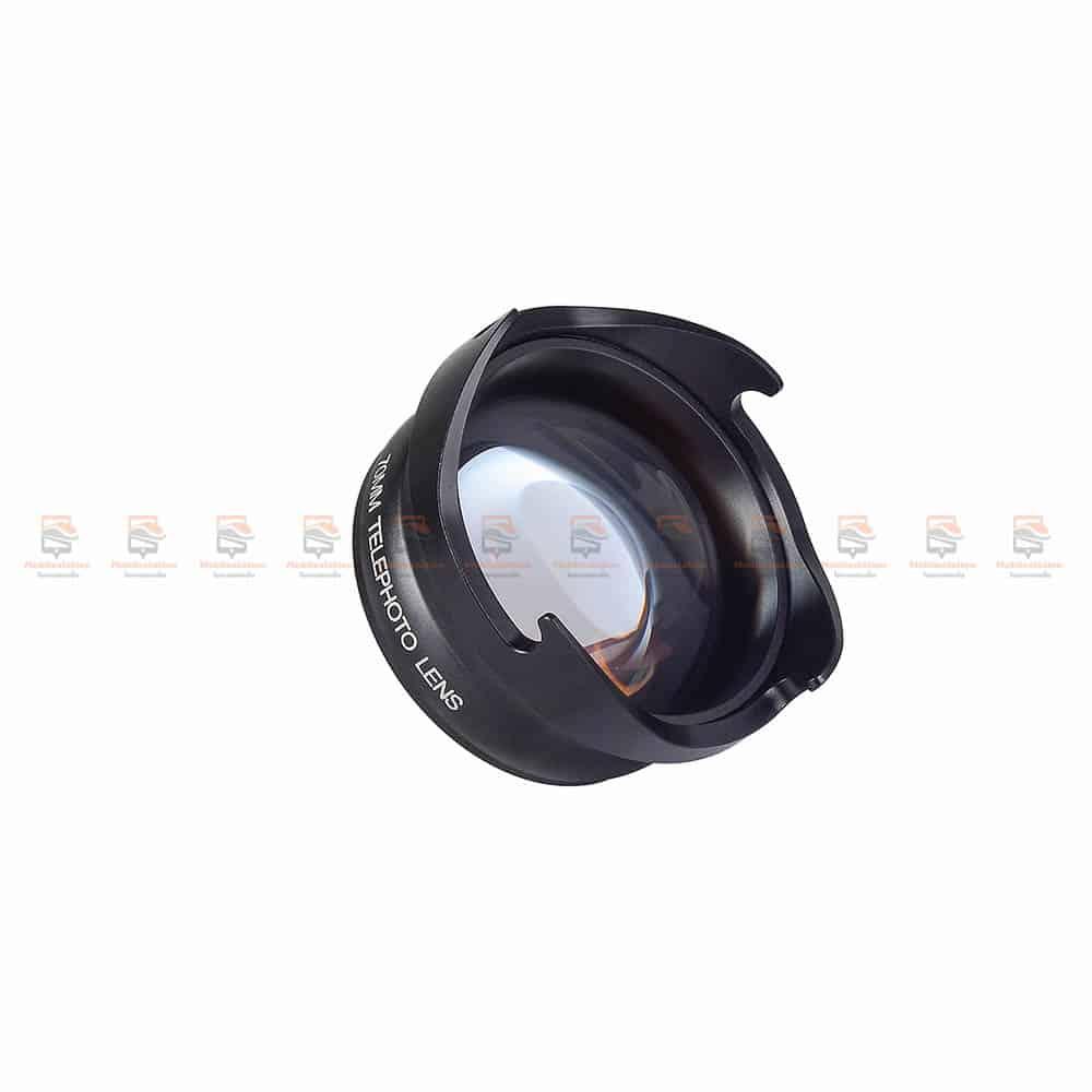 เลนส์มือถือ หน้าชัดหลังเบลอ APEXEL Professional phone Lens HD bokeh portrait-07