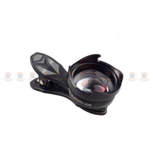 เลนส์มือถือ หน้าชัดหลังเบลอ APEXEL Professional phone Lens HD bokeh portrait-08