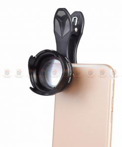 เลนส์มือถือ หน้าชัดหลังเบลอ APEXEL Professional phone Lens HD bokeh portrait-09