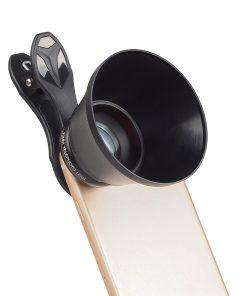 เลนส์มือถือ หน้าชัดหลังเบลอ APEXEL Professional phone Lens HD bokeh portrait-11