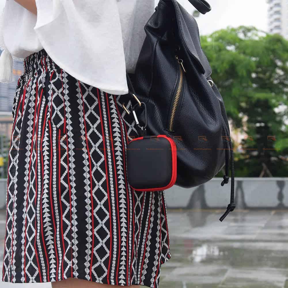 เลนส์มือถือ หน้าชัดหลังเบลอ APEXEL Professional phone Lens HD bokeh portrait-12
