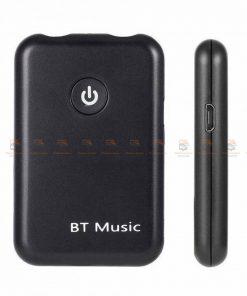 บลูทูธรถยนต์ Wireless Bluetooth Transmitter Receiver Stereo Audio Music Adapter-10