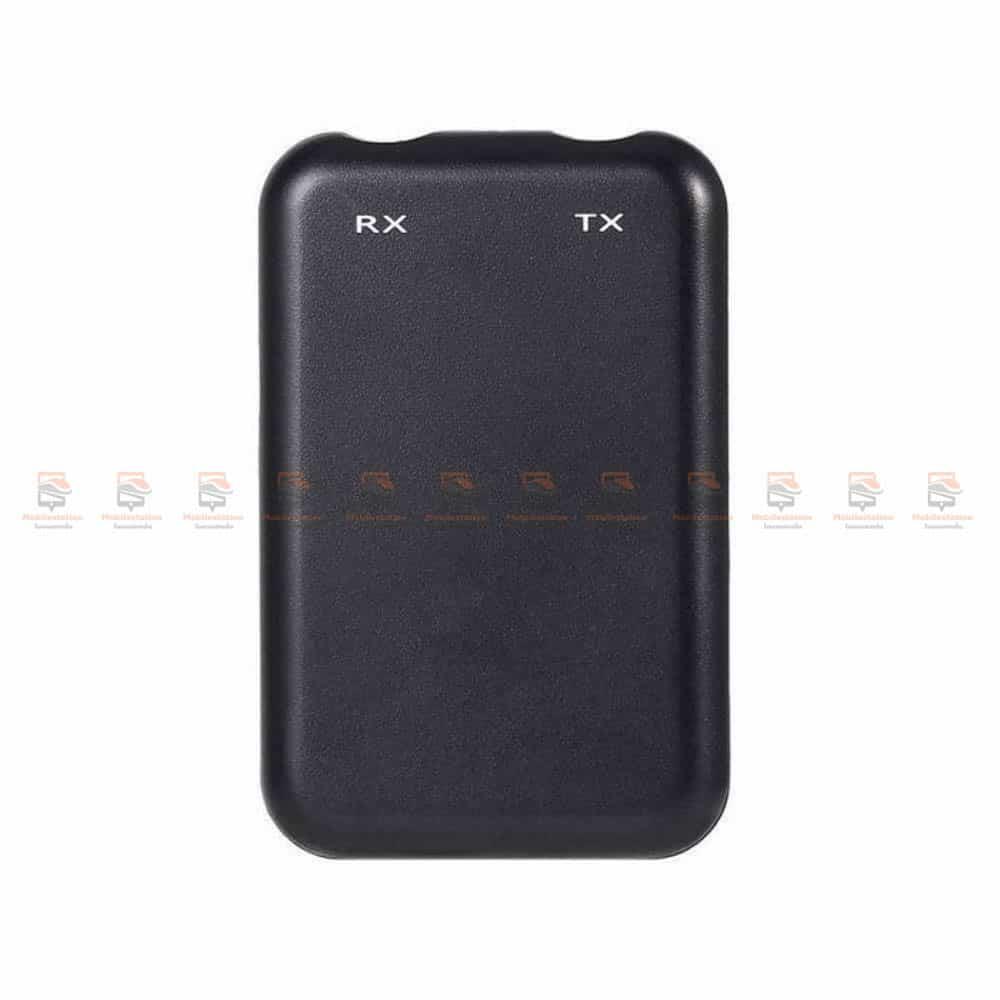 บลูทูธรถยนต์ Wireless Bluetooth Transmitter Receiver Stereo Audio Music Adapter-12