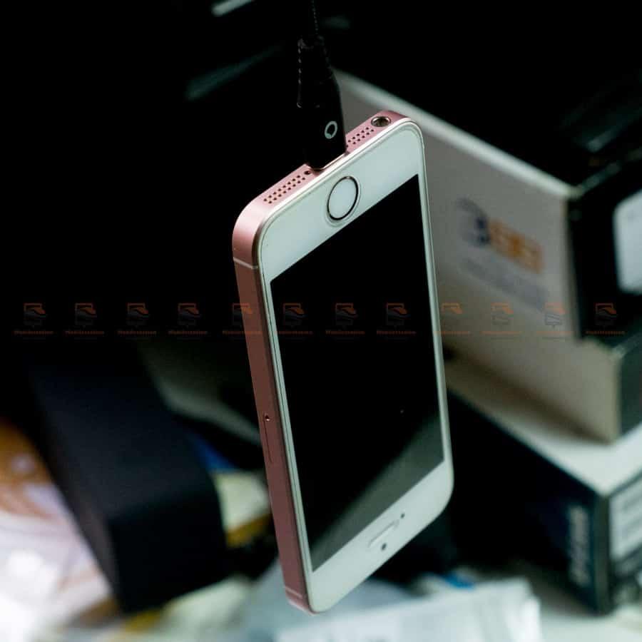 สายชาร์จแม่เหล็ก PZOZ Magnetic Cable Lighting Micro USB Type C Fast Charging รูปสินค้าจริง-11