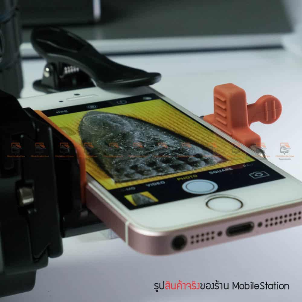 เลนส์มือถือ มาโคร APEXEL Optic phone lens 25mm 20x super macro lens สินค้าจริง-9