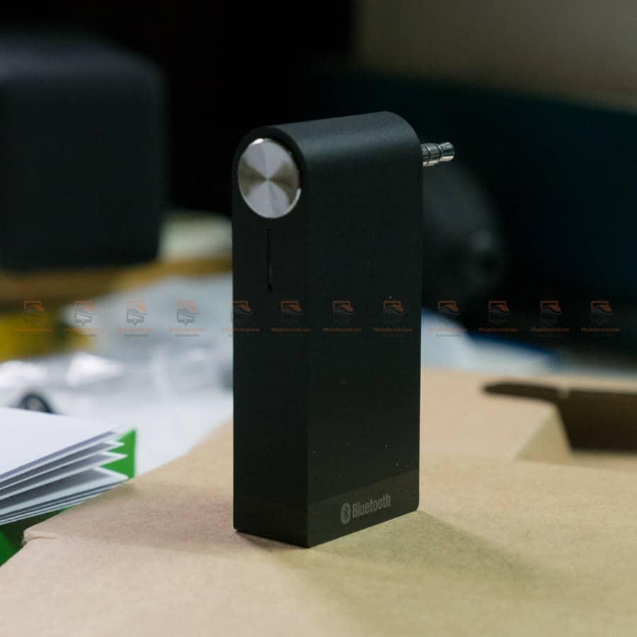 บลูทูธรถยนต์ Ugreen Bluetooth 4.2 Audio Receiver aptX รูปสินค้าจริง-6
