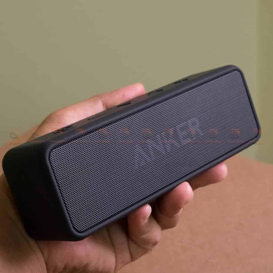 ลำโพงบลูทูธเสียงดี SoundCore 2 Bluetooth Speaker 12W Portable เบสหนัก กันน้ำ รีวิวสินค้าจริง-10