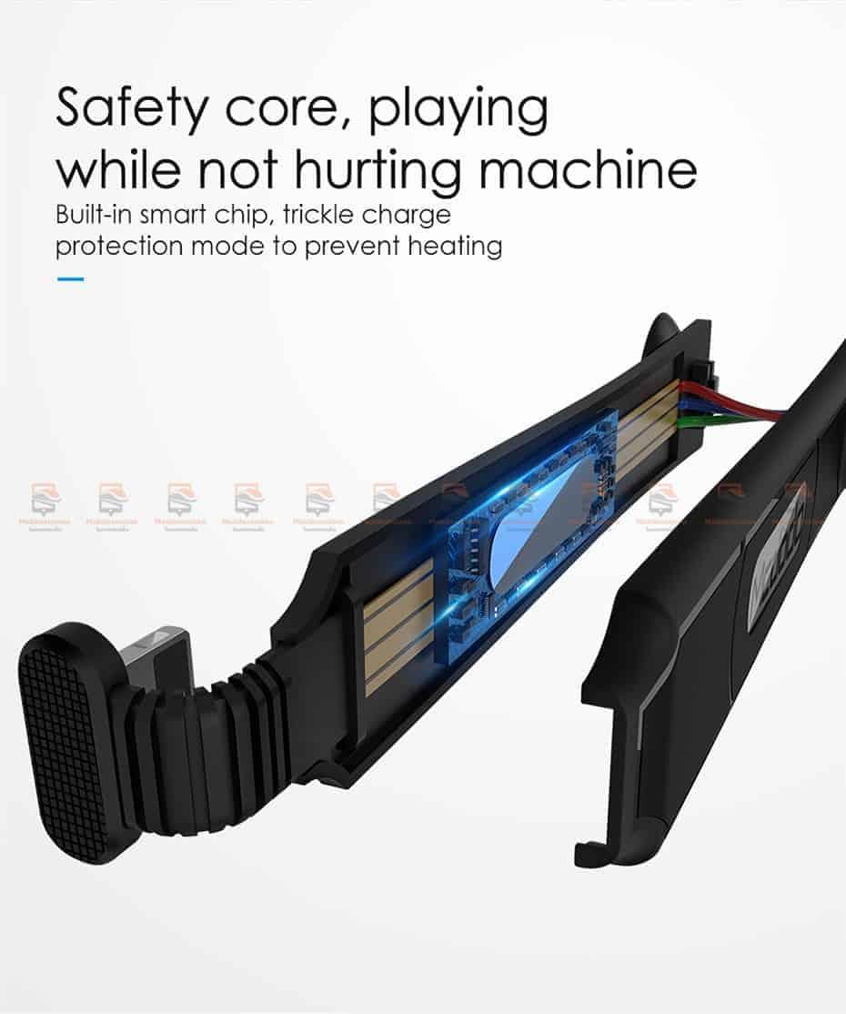 สายชาร์จเล่นเกมส์ Mcdodo USB Cable for iPhone 8 7 6 6s Plus Fast Charging 5