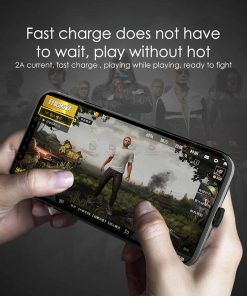 สายชาร์จเล่นเกมส์ Mcdodo USB Cable for iPhone 8 7 6 6s Plus Fast Charging 6