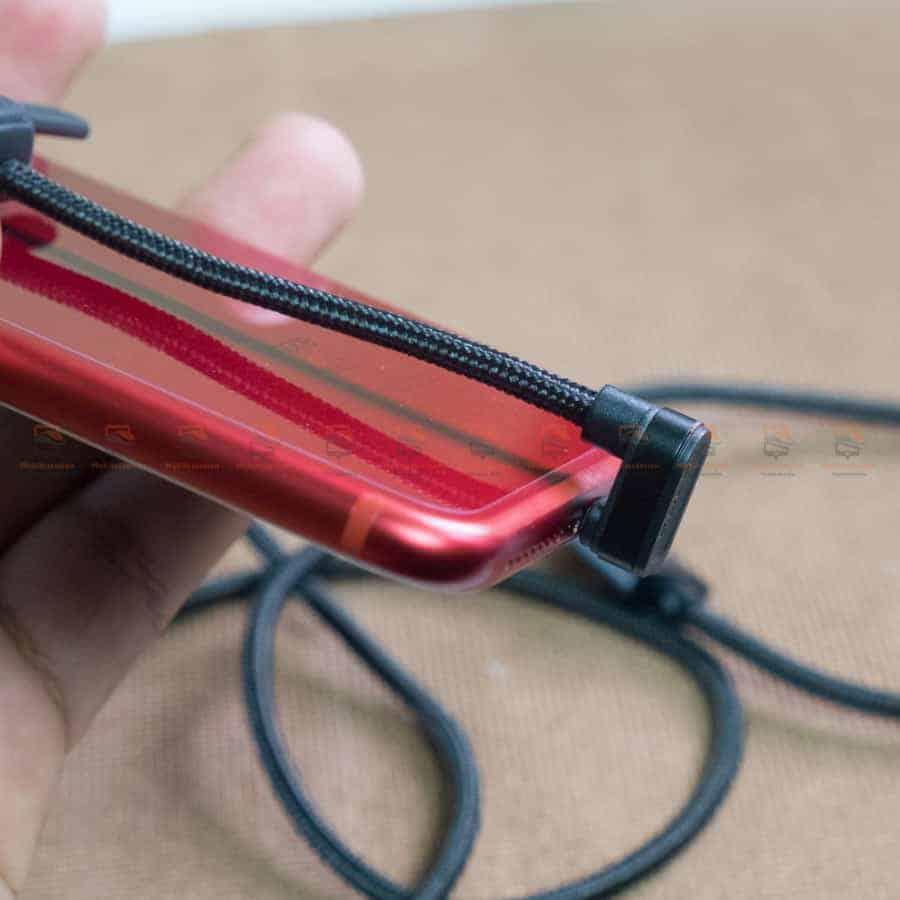 สายชาร์จเล่นเกมส์ ROCK for iPhone Game USB Cable Lightning รีวิวสินค้าจริง-6