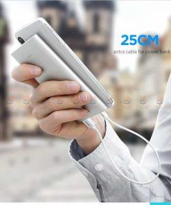 สายชาร์จไอโฟน Ugreen MFi Lightning to USB Cable for iPhone X 7 6 5 6s Plus Fast Charging-11