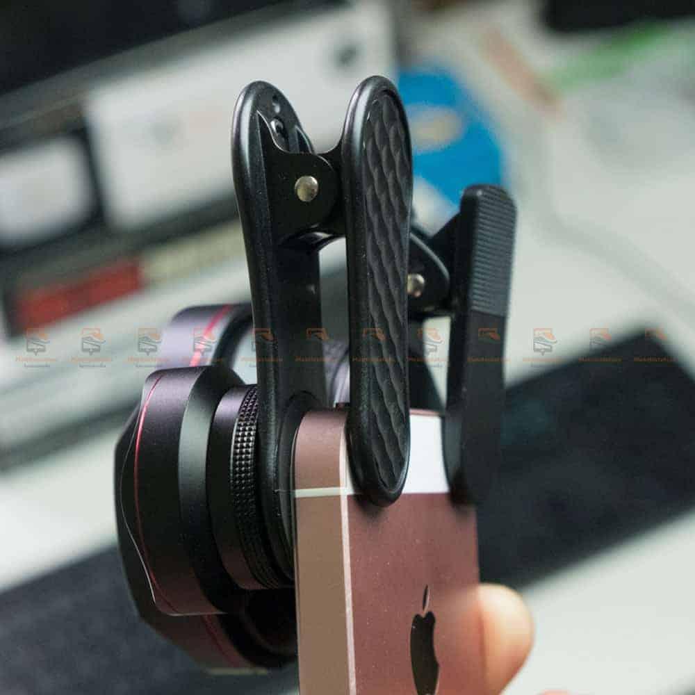 รีวิว เลนส์มือถือ Lieqi LQ-045 VS LQ-046 ถ่ายมุมวาย มาโคร ถ่ายวีดีโอ ตัวไหนดีกว่ากัน-8