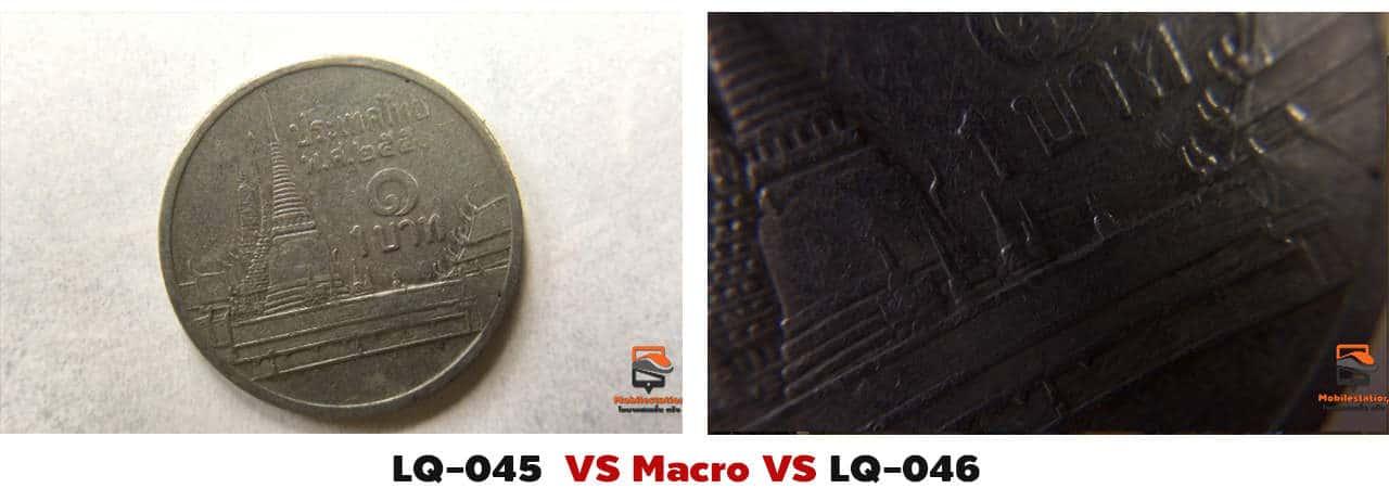 รีวิว เลนส์มือถือ Lieqi LQ-045 VS LQ-046 ถ่ายมุมวาย มาโคร ถ่ายวีดีโอ เทียบมาโคร
