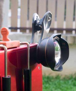 เลนส์มือถือ หน้าชัดหลังเบลอ APEXEL Professional phone Lens HD bokeh portrait 65mm-รีวิว ภาพตัวอย่าง-3