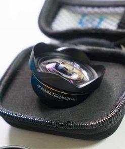 เลนส์มือถือ หน้าชัดหลังเบลอ APEXEL Professional phone Lens HD bokeh portrait 65mm-รีวิว ภาพตัวอย่าง-6