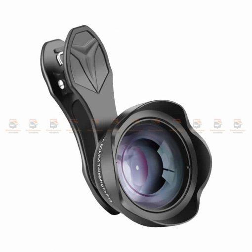 เลนส์มือถือ หน้าชัดหลังเบลอ APEXEL Professional phone Lens HD bokeh portrait 65mm-7