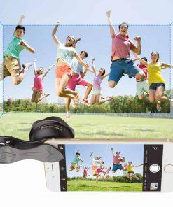 เลนส์มือถือ Wide Angle Lens APEXEL 2018 New 15mm-4
