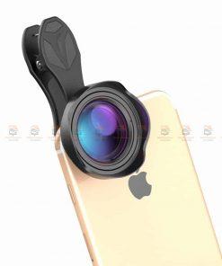 เลนส์มือถือ Wide Angle Lens APEXEL 2018 New 15mm-7
