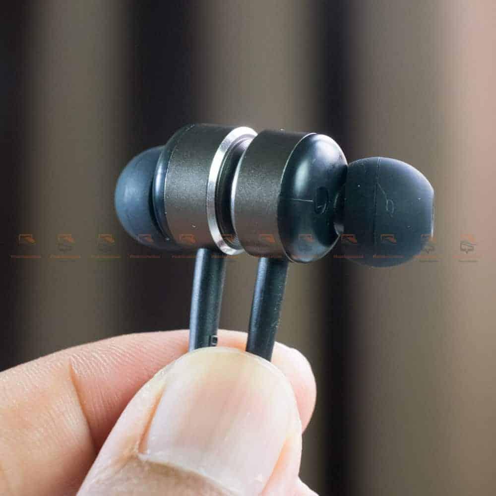 หูฟังบลูทูธ in-ear เสียงดี เบสหนัก dprui DB-2 รีวิว ตัวอย่างสินค้าจริง-5