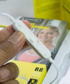 หูฟัง Bluetooth mosidun r8 Sports earphones แบบ iPhone-รีวิว รูปสินค้าจริง-7