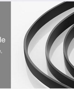 สายชาร์จไอโฟน CAFELE Retractable USB Phone Cable for iphone X 8 7 6S Plus 5S_12
