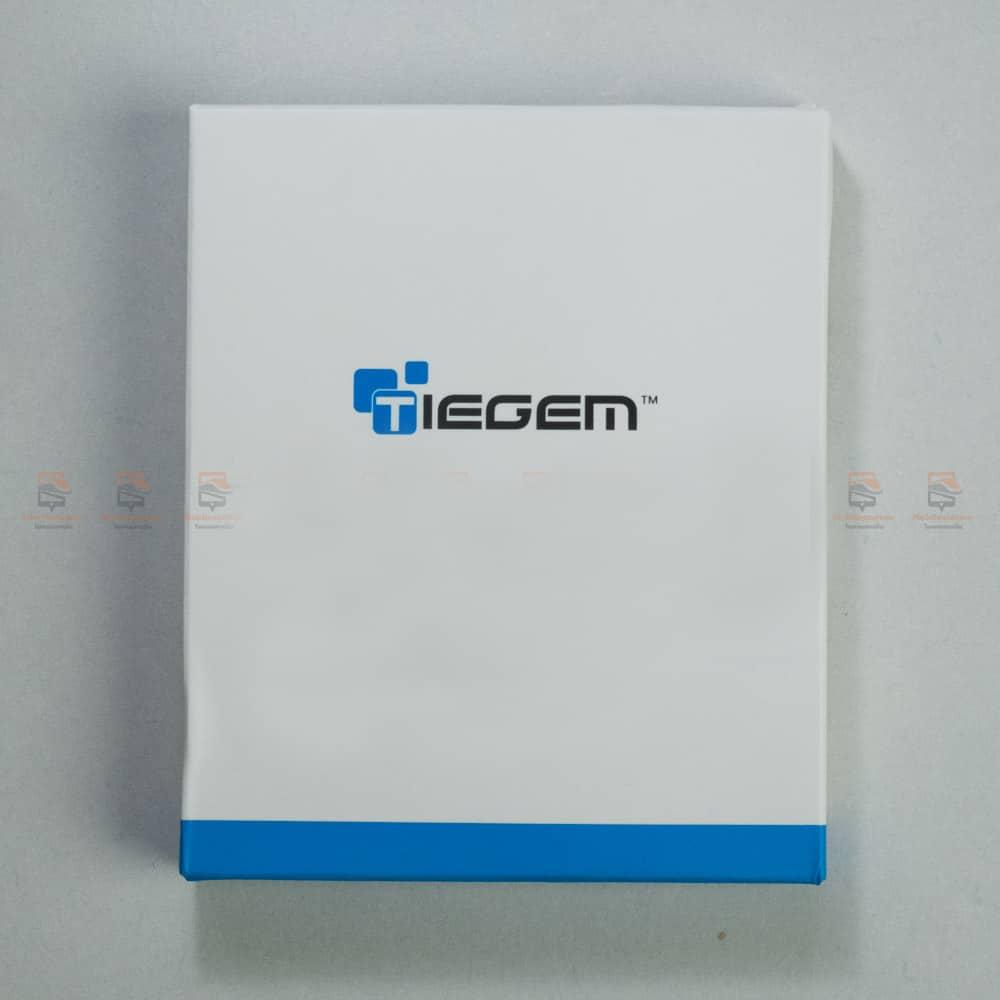 สายชาร์จ Type C USB 3.0 TIEGEM Nylon Fast Charging Cable For Samsung android-รีวิว รูปสินค้าจริง