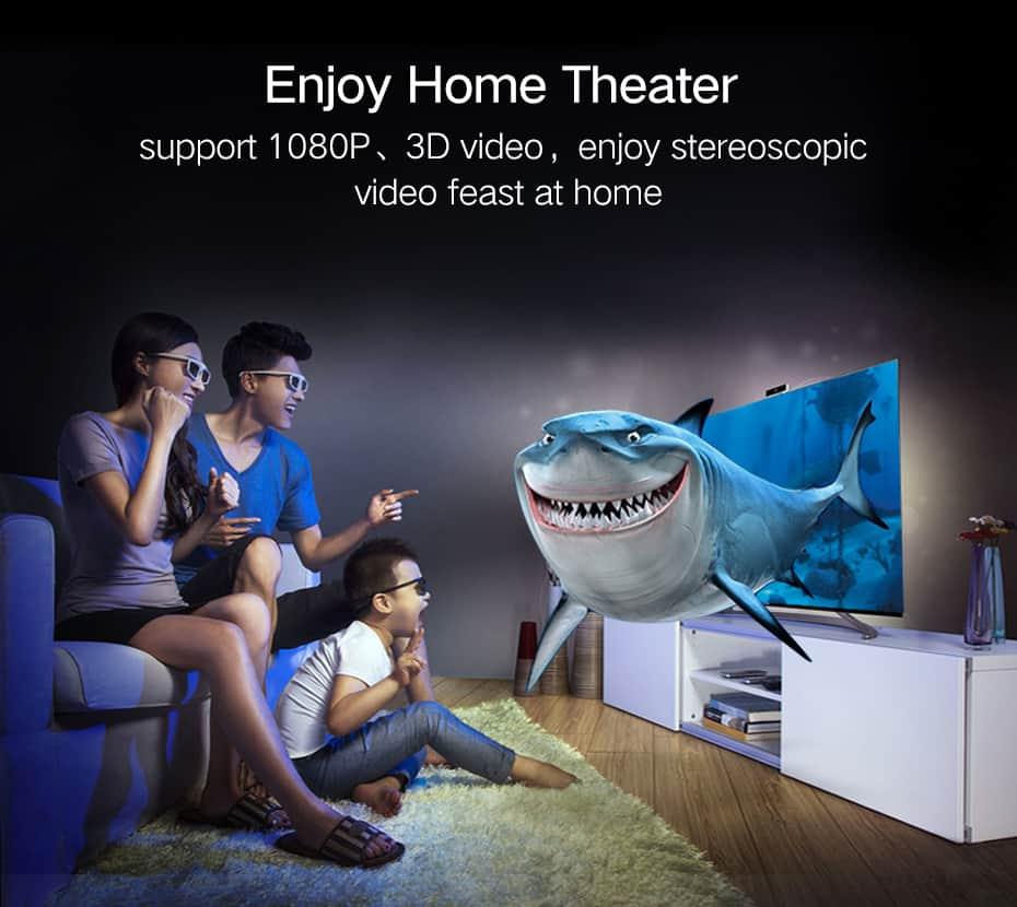 สายต่อ HDMI male to female extender for ComputerHDTV-Laptop-Projector_4