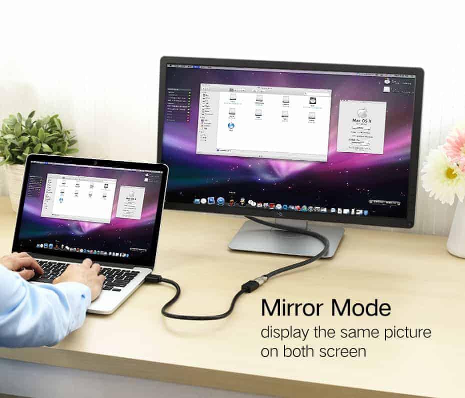สายต่อ HDMI male to female extender for ComputerHDTV-Laptop-Projector_7