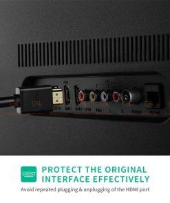 สายต่อ HDMI male to female extender for ComputerHDTV-Laptop-Projector_display_4