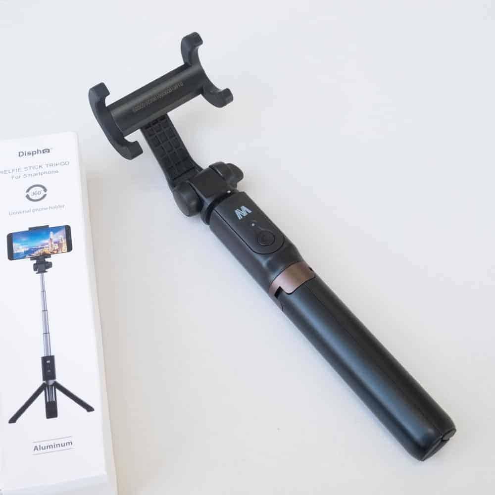 Selfie Stick Tripod Ulanzi-product