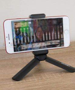 Ulanzi Mini Tripod for Smartphone-Real usage examples 1