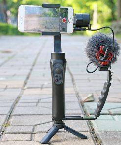 Ulanzi Mini Tripod for Smartphone-Record a video 2