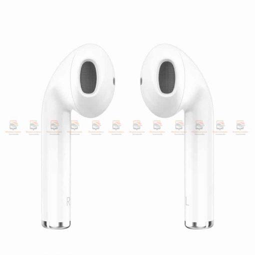 airpods hoco Headset ES20 Original series true Wireless V5.0 earphones fontview