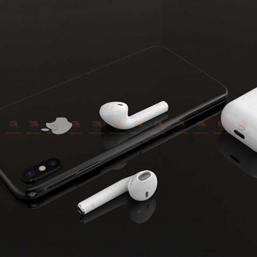 airpods hoco Headset ES20 Original series true Wireless V5.0 earphones iphone