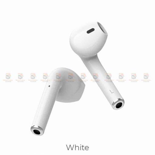 airpods hoco Headset ES20 Original series true Wireless V5.0 earphones white