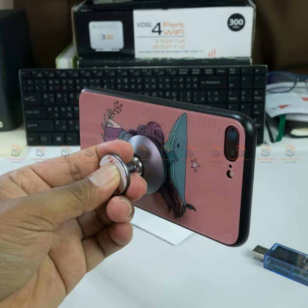 ที่ยึดโทรศัพท์ในรถ Ugreen Magnetic car Phone Holder-ยึดแน่น ไม่หลุก-2