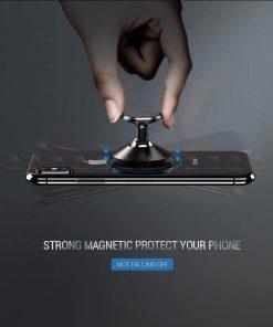 ที่ยึดโทรศัพท์ในรถ Ugreen Magnetic car Phone Holder-11