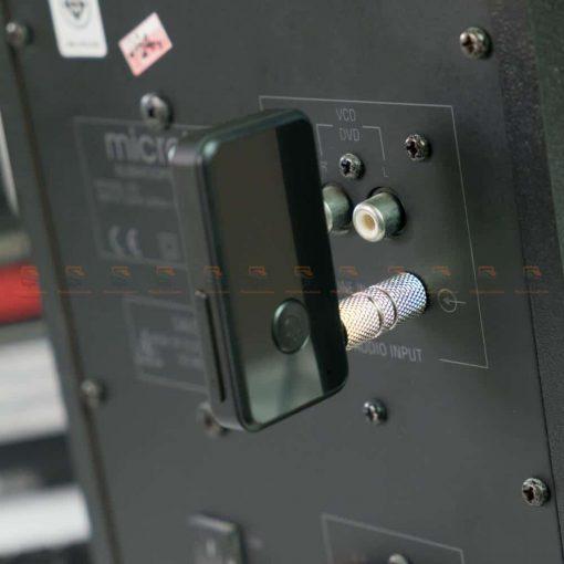 บลูทูธรถยนต์ BT-01 Bluetooth 4.2 Audio Receive Transmitter-for speaker