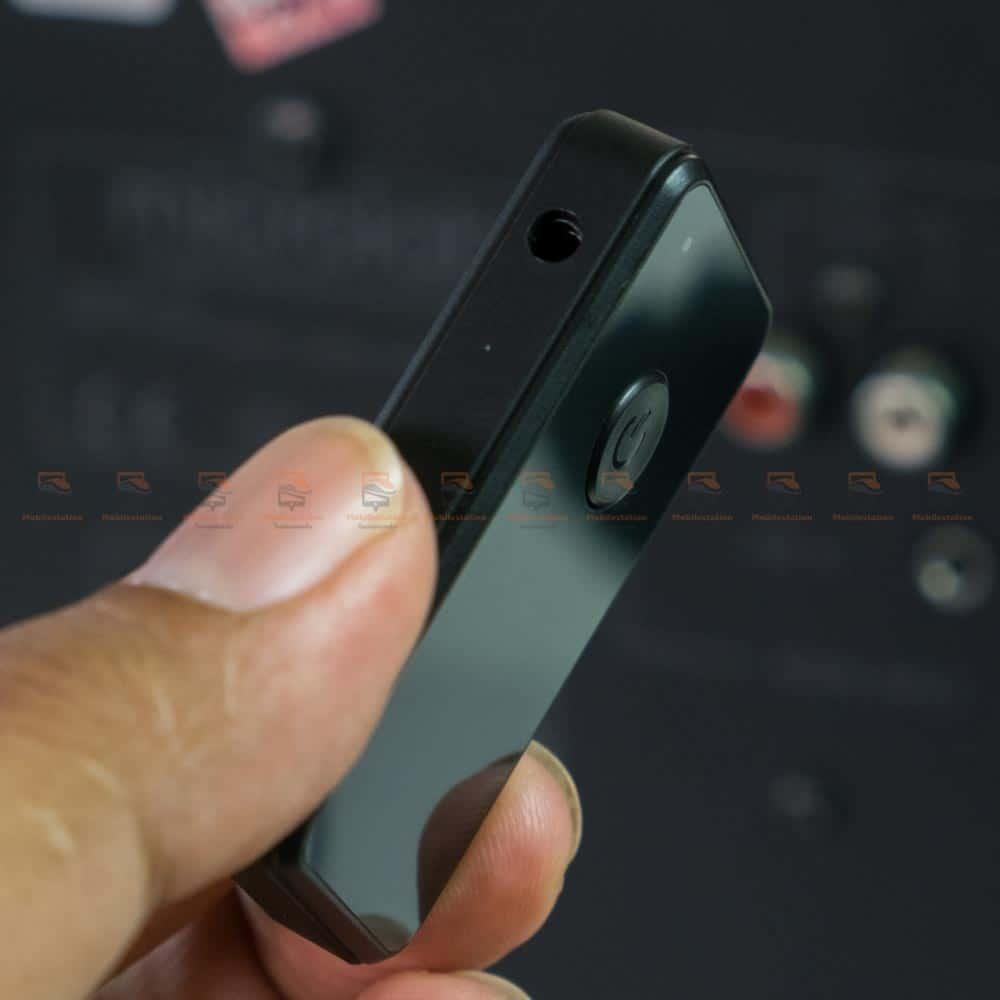 บลูทูธรถยนต์ BT-01 Bluetooth 4.2 Audio Receive Transmitter-port aux