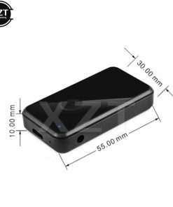 บลูทูธรถยนต์ BT-01 Bluetooth 4.2 Audio Receive Transmitter-product details_5
