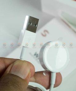สายชาร์จ apple watch-ฝั่ง USB