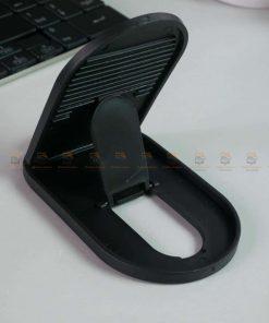 Folding stents แท่นวางมือถือ ปรับองศาได้_ด้านหลังพร้อมใช้งาน