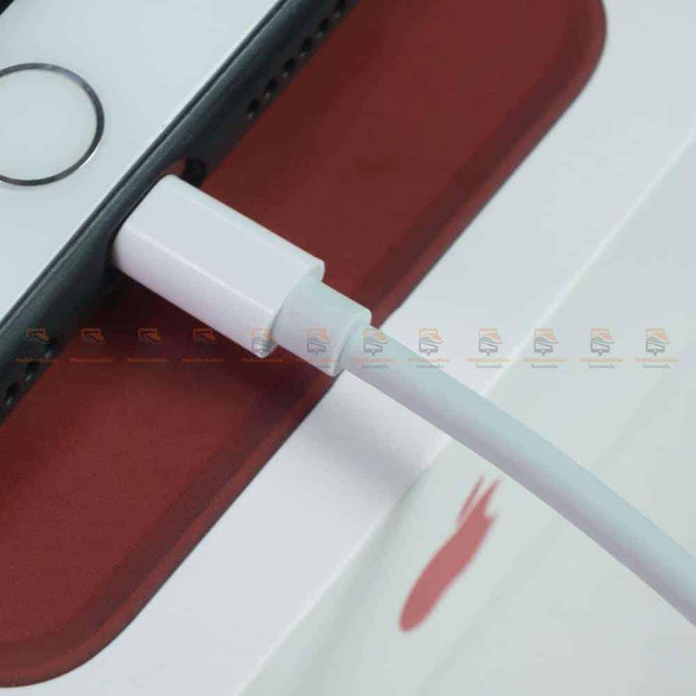 Y Cable Lightning adapter for iPhone 7 8 X Xr ฟังเพลง ใช้ไมค์ได้ พร้อมชาร์จ-ตัวสาย