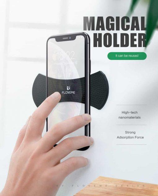 Car Phone Holder FLOVEME Sticker Paste-1