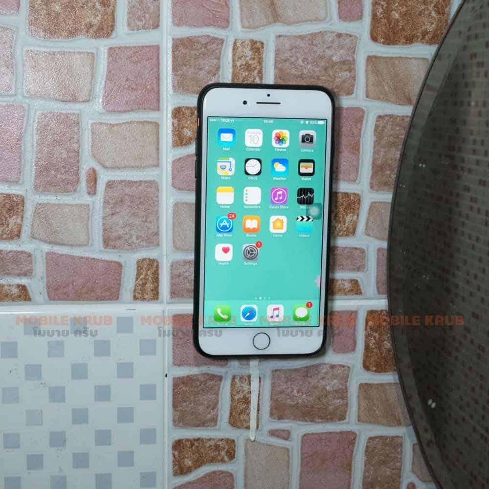 car Phone Holder FLOVEME Sticker Paste Real product image-stick ceramic