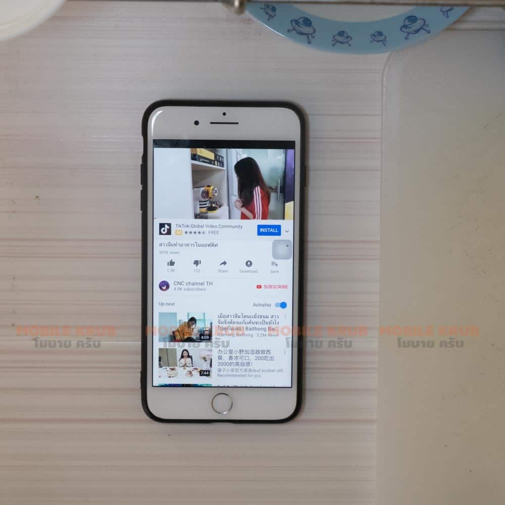 car Phone Holder FLOVEME Sticker Paste Real product image-stick kichen