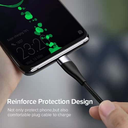 USB-C Ugreen SR Protection-display 2